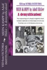 MEIN KAMPF by Adolf Hitler - A demystification!