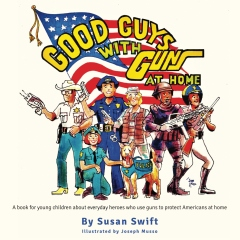 Good Guys With Guns At Home