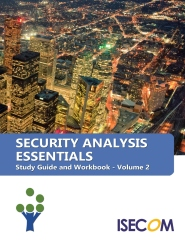 Security Analysis Essentials