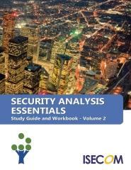 Security Analysis Essentials