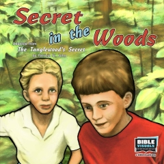Secret in the Woods