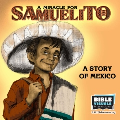 A Miracle for Samuelito