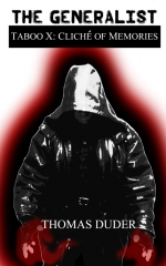 The Generalist - Taboo X