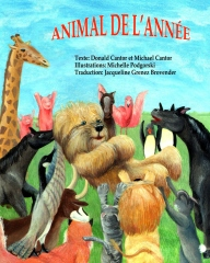 Animal of the Year (French)