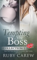 Tempting the Boss, Collection 1