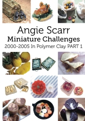 Angie's Miniature Challenges