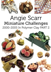 Angie Scarr Miniature Challenges