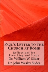 Reflections on Paul's Letter to the Church at Rome