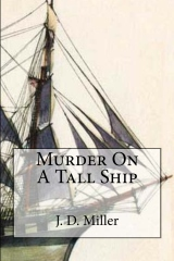 Murder On A Tall Ship