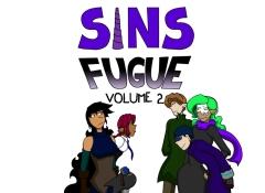 Sins Fugue Volume 2