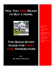 Yes, You ARE Ready to Buy a Home.