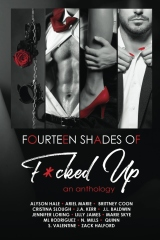 Fourteen Shades of F*cked Up