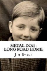 Metal Dog - Long Road Home:
