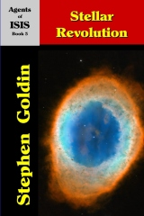 Stellar Revolution (Large Print Edition)