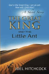 The Great King and the Little Ant - A Short Story