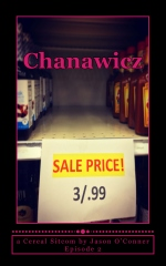 Chanawicz: Episode 2