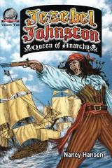 Jezebel Johnston: Queen of Anarchy