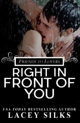 Right in Front of You