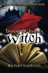 The Temple of Indra's Witch