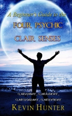 A Beginner's Guide to the Four Psychic Clair Senses