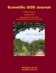 Scientific GOD Journal Volume 8 Issue 1
