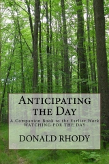Anticipating the Day