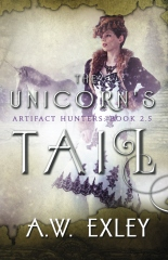 The Unicorn's Tail