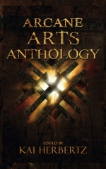 Arcane Arts Anthology