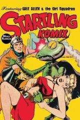 Startling Komix