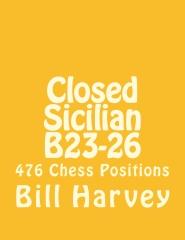 Closed Sicilian B23-26