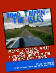 Road Trippin': The Isles