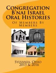 Congregation B'nai Israel Oral Histories