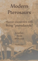 Modern Pterosaurs