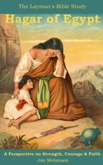 Hagar of Egypt: A Perspective on Strength, Courage & Faith