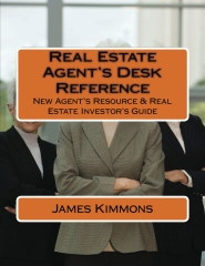 The Real Estate Agent's Desk Reference