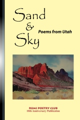 Sand and Sky: Poems from Utah