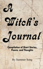 A Witch's Journal