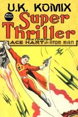 U.K. Komix: Super Thriller Special