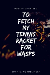 To Fetch My Tennis Racket For Wasps