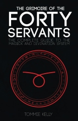 The Grimoire of The Forty Servants