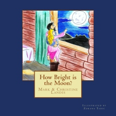 How Bright is the Moon?