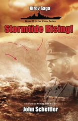 Stormtide Rising