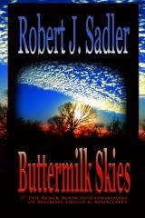Buttermilk Skies