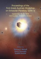 Proceedings of the First Greek-Austrian Workshop on Extrasolar Planetary Systems