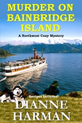 Murder on Bainbridge Island