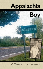 Appalachia Boy: A Memoir