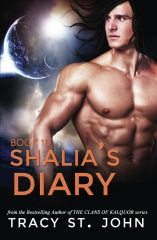 Shalia's Diary Book 10