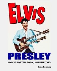 Elvis Presley Movie Poster Book, Volume 2