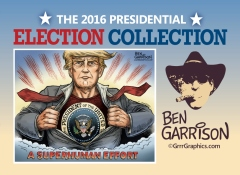 The 2016 Presidential Election Collection