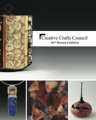 Creative Crafts Council 2017 Biennial Exhibition